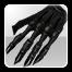 IkonaXenophrenic's Hands