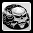 Icon: Ulrich's Untamed Skull Helmet