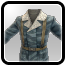 Icon: National Paratrooper's Jacket