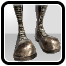 IconZed's Dead Battle Boots