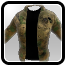 IconZed's Dead Camo Jacket