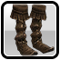 Icon: Mr. Rag's Weathered Boots