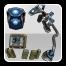 IkonaSeb's Survivalist Gear