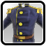 Icon: Honor Guard's Jacket