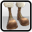 Icon: Aviator's Boots
