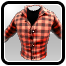 Icon: Grim's Varg Flannel Shirt