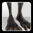 Icon: Grim's Varg Fuzzy Feet