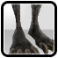 IkonaGrim's Varg Fuzzy Feet