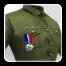 Icon: Silver Football Medal