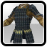 Icon: Bushido's Cuirass