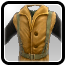 Icon: Captain's Heavy Jacket
