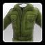 Icon: Gunner's Coat