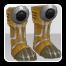 Icon: Brass-Bender's Mark II Feet