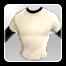 Icon: Plain White T-Shirt