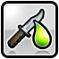 Icon: Poisoned Blade