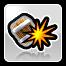 Icon: Explosive Keg