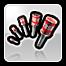 Icon: Grenade Spam