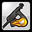 Icon: Burning Bullets