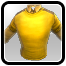 IconYellow Sports Sweater