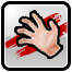 Icon: Wolf Claw Attack