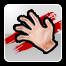 Ikona: Vampire Claw Attack