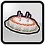 Icon: 4th Anniversary Royal Cake