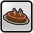 Icon: 4th Anniversary National Cake