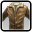 Icon: Heavy Leather Jacket