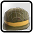 Icon: Tank Tough Webbed Helmet