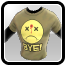 Icon: Royal Hi-Bye Shirt