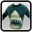 Icon: Shaky's Shark Shirt