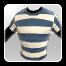 Icon: Striped Shirt