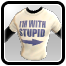 Icon: Stupid Shirt