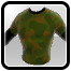 Icon: Woodland Camo Shirt
