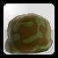 Icon: Gunner's Camo Helmet