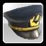 Icon: Captain's Hat