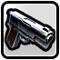 Icon: Harry's Hand Cannon