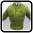 Icon: Commando's Green Shirt
