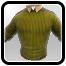 IconCommando's Field Unit Sweater