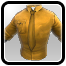 Icon: Staff Officer's Shirt