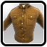IconCommon Commando Shirt