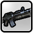 Icon: M16-203 Battle Rifle
