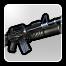 Ikona: M16-203 Battle Rifle
