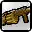 Icon: Golden M32 MGL