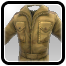 Icon: Engineer's Heavy Jacket