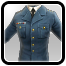 Icon: High Officer's Jacket