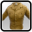 Icon: Khaki Desert Jacket