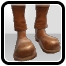 Icon: Linkin's Traveler Boots
