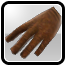Icon: Brown Gloves
