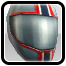 Icon: Speedy Driver's Helmet